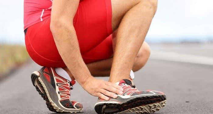 درمان آسیبهای ورزشی با فیزیوتراپی