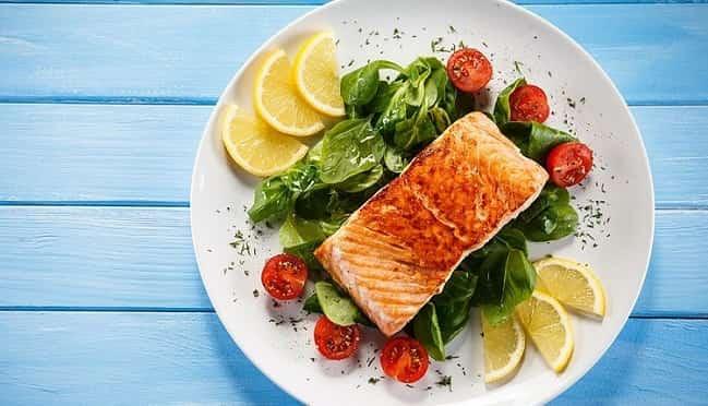 درمان آرتروز زانو با تغذیه