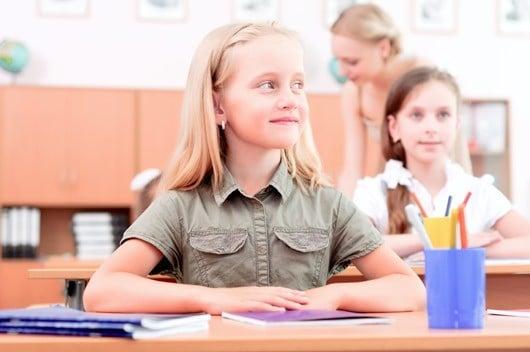جلوگیری از کمر درد در کودکان
