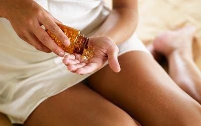 جلوگیری از زانو درد دوران بارداری