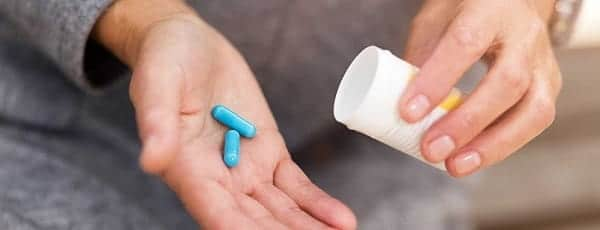 درمان سکته مغزی خفیف با دارو