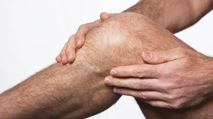 درمان زانو درد با کایروپراکتیک