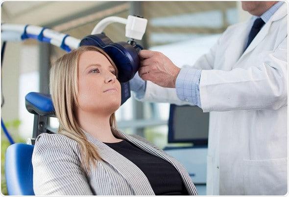 درمان rTMS چه حسی دارد؟