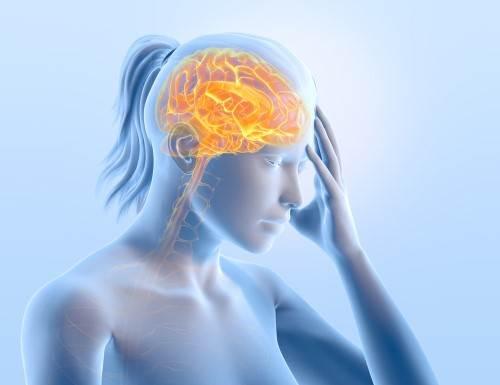 دلایل ایجاد سردرد خوشهای