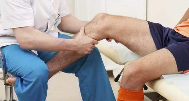 ورزش درمانی برای درمان آرتروز مفصل زانو