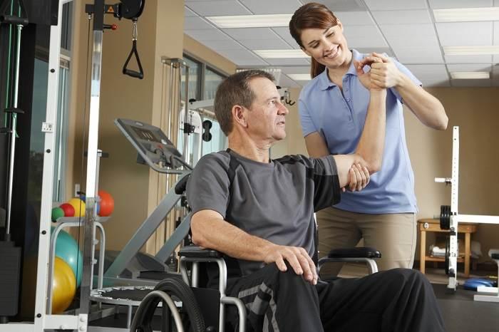 ورزش های مناسب دوران پس از ضایعه نخاعی کدامند؟