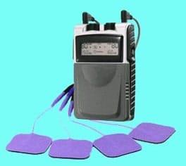 تحریک الکتریکی عصب از روی پوست
